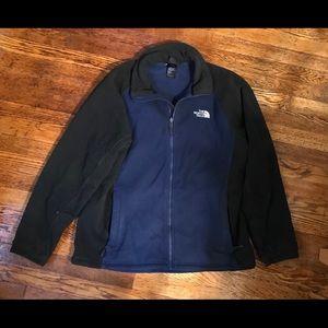 North Face Men's L Jacket